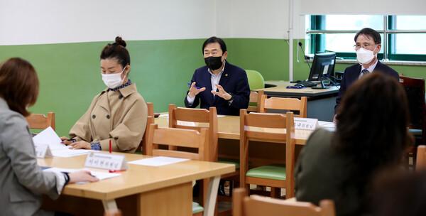 부원초등학교 운영위원회